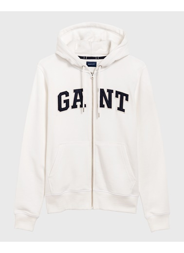 Gant Sweatshirt Krem
